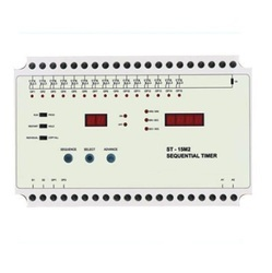 Sequential Timers - Model ST-15M2