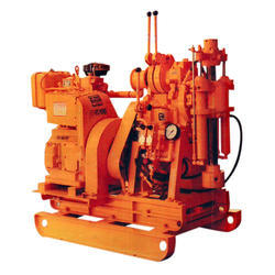 Heavy Drilling Machine in Jodhpur, भारी ड्रिलिंग