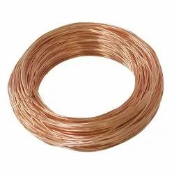 1-3 mm Bare Copper Wire for Winding