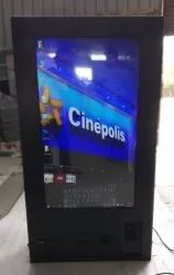 Ticketing Kiosk