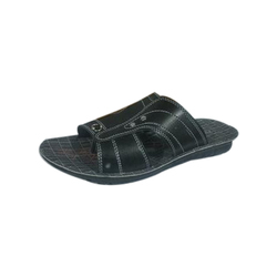 Synthetic Mens Leather Footwear