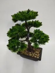 Artificial Bonsai Pine