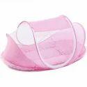 Nylon Pink Baby Mosquito Net