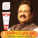 Rahul Phate Saffro-Light Skin Lightening Gel With Saffron 50 g