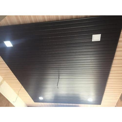 PVC Ceiling Cladding Panels, Residential Commercial