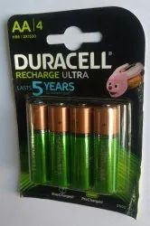 Duracell AA Rechargeable Battery