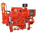Cummins Fire Pump Drive Engines - CFP59