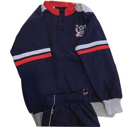 Mens Winter Tracksuit