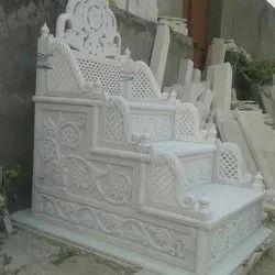 Designer Marble Masjid Mimber