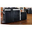 166 Ppm Inkjet Multi Function Paper Printer