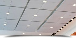 Acoustic Ceiling Design