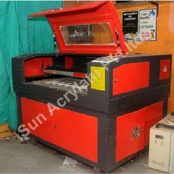 Laser Engravers Machine