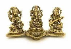 Handmade Antique golden LGS, For Gift,decoration