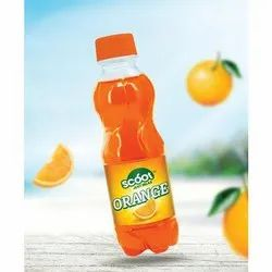 Scoot Just Relax Orange Cold Drink, Packaging Size: 200ml, Packaging Type: Bottle