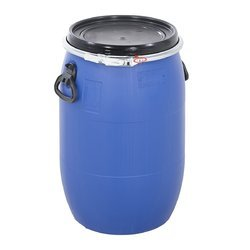 Open Top Plastic Drum, Capacity (litres): 60 L