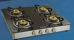 Cooktop Crystal-ss