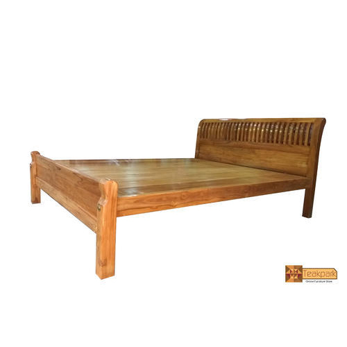 Tremendous Montana Teak Wood Bed Evergreenethics Interior Chair Design Evergreenethicsorg