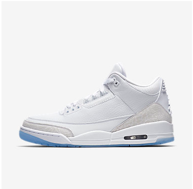 the best attitude 1ce16 9a10b Air Jordan 3 Retro Shoes