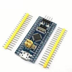 STM32 ARM Single Core Chip Board, 1, 64 Kb