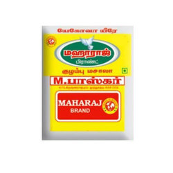 Kulambu Masala Powder, 100g, Packaging: Packet
