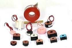Vetril Current Transformers