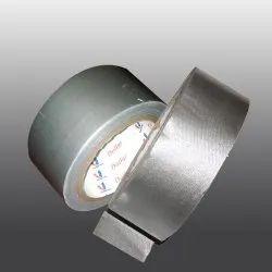Dollar Grey Duct Tape