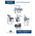 Pharma Milling System