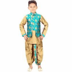 641422d6eb21 Kids Brijesh Suit at Rs 1125 /piece | Kids Ethnic Wear | ID: 14865035048