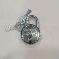 With Key 30mm Padlock