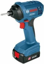 Bosch GDR 10.8 V-Li Cordless Impact Wrench 10.8V, 105Nm, 2600 RPM