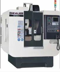 Chevalier CNC Vertical Machining Center