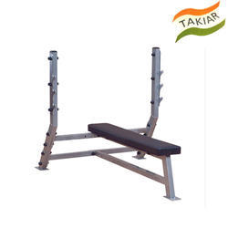 Fixed Flat Weight Bench