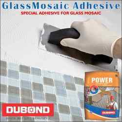 Glass Adhesive