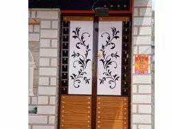 Sefty Doors