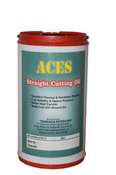 Aces Straight Cutting Oil