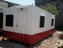 GI Portable Site Office Cabin.(20'x10'x8.6')