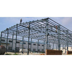 M.S Fabrication And Erection Services