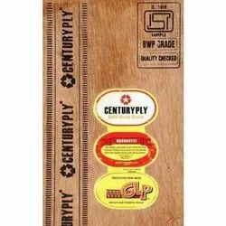 CenturyPly Century Waterproof Plywood, Thickness: 6-19mm