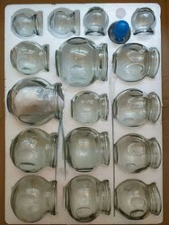 Cupping Glass Set