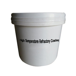 High Temperature Refractory Coating
