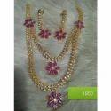 Brass Imitation Necklace