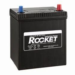 Rocket Automotive Battery Repairing