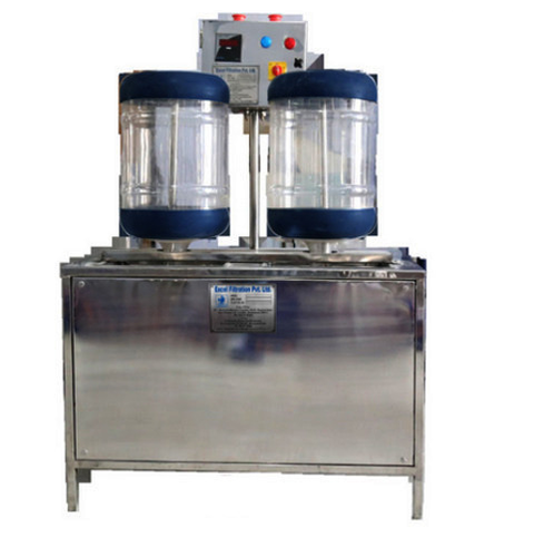 Jar Washing Machine Fully Automatic Jar Washing Machine