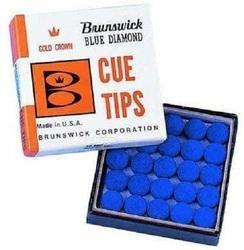 Brunswick  Pool Cue Tips