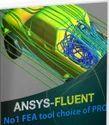Ansys Fluent CFD Computational Fluid Dynamics Software