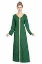 Evening Wear Night Dress For Arabian Ladies
