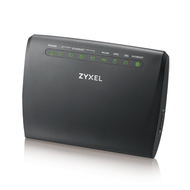 ZyXEL Router Support | Techno Alabama Services Pvt Ltd