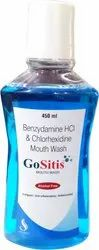Gositis Mouth Wash