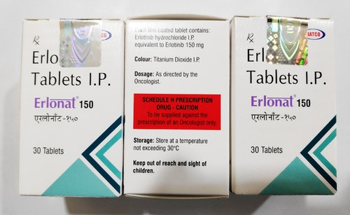 Erlonat 150 mg Tablet