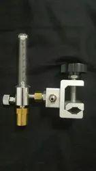 60 Lpm Oxygen Flow Meter